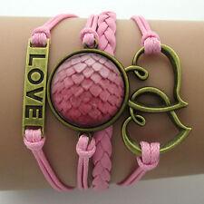 Glass Alloy Friendship Costume Bracelets
