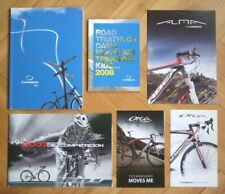 Orbea/bh folleto/catálogo/brochure/Catalogue: orca/alma/l92/l90/l87/lt40/Opal/Oiz
