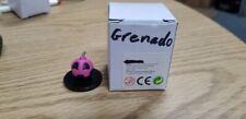 Krosmaster Grenado token miniature in box