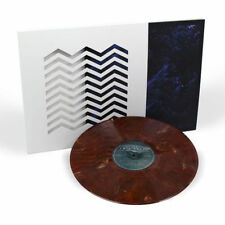 TWIN PEAKS Soundtrack LP Coffee Coloured Vinyl NEW 2016