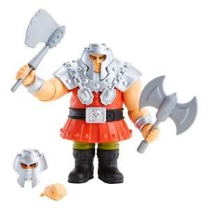 Masters of the Universe Deluxe Actionfigur MotU Ram Man 14 cm - Mattel