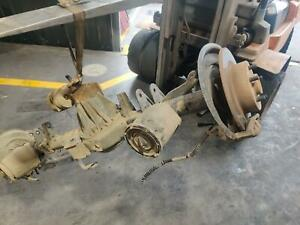 Land Rover Discovery Rear Diff Assembly 2 02/1999-09/2002