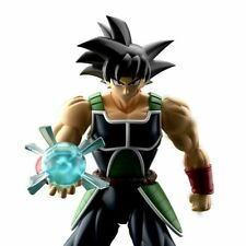 NEW BANDAI Figure-rise Standard DRAGON BALL BARDOCK Model Kit