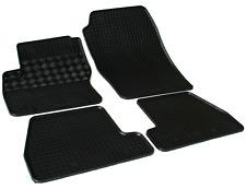 Gummifußmatten Ford Focus MK3 ab 2011- Fußmatten Matten