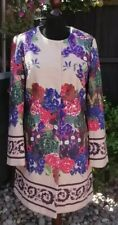 Sweet Miss Floral Coat SIZE 1 (12-14) BNWT