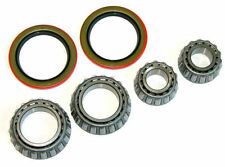 Timken Front Outer Wheel Bearing /& Race Set for 1964-1973 Pontiac GTO  ex