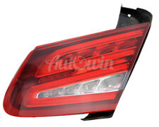 MERCEDES BENZ S COUPE C217 REAR TAILLIGHT IN TRUNK RIGHT SIDE GENUINE OEM