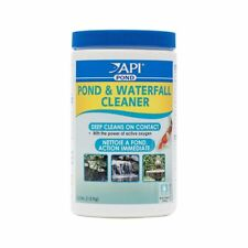 New listing Api Pond & Waterfall Cleaner Deep Cleans on Contact 167S