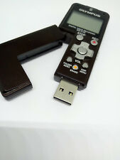 Olympus WS-210S Digital Voice Recorder Dictaphone Dictation Machine Handheld USB