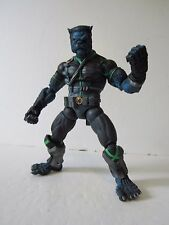 "Marvel legends X-Men Classic The beast cat face variant 6"" action figure"