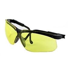 fc94f95dfe3 Black Frame Unisex Adult Shooting   Safety Glasses