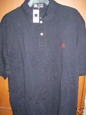 Disneyland Polo Shirt Black XL NWT