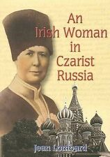 Kathleen Ffrench An Irish Woman in Czarist Russia by Jean Lombard 2010 signed