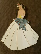 Disney Snow White Bride Style Designer Fantasy Pin