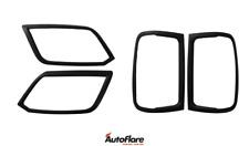 Volkswagen Amarok Headlight & Taillight Trims Set 2010-2019