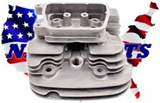 John Deere  AM135296 cylinder head GT245 X320 X500 Z445 657 727A 757