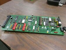 Allen-Bradley Remote I/O Board 6690DS2 Ser C Rev Q Used