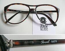 Persol Ratti 09173 montatura per occhiali vintage frame 1980s
