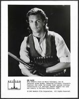 ~ Eric Roberts Red Blood Original 1988 Movie Promo Portrait Photo