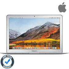 """APPLE MACBOOK AIR POWERFUL 13.3"""" CORE i5 128GB SSD 2014 A1466 HIGH SIERRA SALE"""