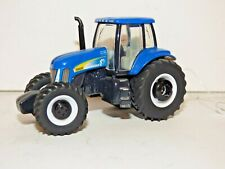 Ertl Britains New Holland T8020 farm tractor 1/64th scale