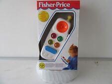 Fisher-Price vritrage  licht en geluid telefoon