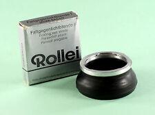 Rolleiflex Sun Shade/Hood, Bay I (1) - collapsible - in original box