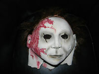 H2 Michael Myers Halloween Mask Rob Zombie