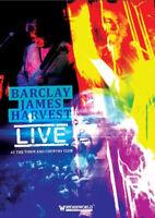 Live At Ciudad Y País C - Barclay James Harvest Nuevo 8.86 (WNRD2576)