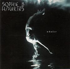 SOPHIE B. HAWKINS - WHALER / CD (COLUMBIA RECORDS COL 476512 2) - NEU