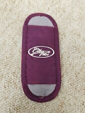 Baby Jogger City Mini Seat Harness/Gurt/TRUHE Single Pad Ersatz lila