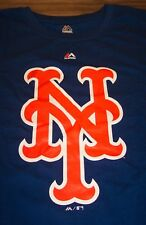 NEW YORK METS MLB BASEBALL T-Shirt Big and Tall 4XL 4XLT NEW