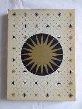 L'annonce Faite À Marie - Paul Claudel ; A.M. Cassandre (Illustrations)