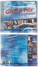 CD-NM-SEALED-VARIOUS -2003- -- COUNTDOWN GRAND PRIX EUROVISION 2003