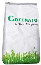 10kg Rasensamen Berliner Tiergarten Grassamen Rasen Zierrasen Rasensaat WOW Gras