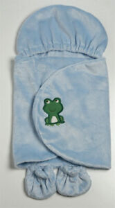 New Adora  Blue Snuggle Up  - Accessory for Baby Dolls