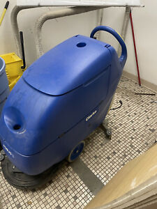 """Clarke Focus II 28"""" Disk Automatic Floor Scrubber Local Pickup Only"""