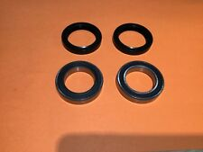 #4 KTM FRONT WHEEL BEARING KIT + SEALS 2009 2008 2007 2006 2005 EXC EXCF SXF SX