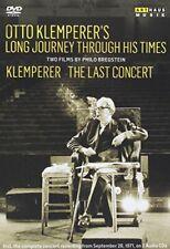 Klemperer:The Last Concert [Otto Klemperer] [ARTHAUS MUSIK:109289]