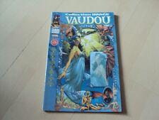 comics  COLLECTION IMAGE VAUDOU  n° 9