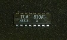 IC microcircuit tca810a nuevo