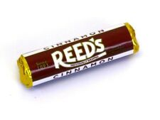 SWEETS - USA Candy - Reeds - Cinnamom - Iconic Candy - 24 Rolls - UK SELLER