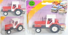Siku Super 1714 Massey Ferguson 3080 2WD Traktor ca. 1:55