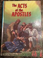 Acts of the Apostles Ellen G. White: Beautiful artwork