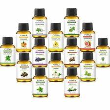 PYRRLA 100% Pure Natural Essential Oils 8ml Natural Aromatherapy Burner Diffuser
