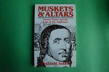 Askew, Muskets & Altars