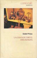 La grande Drive des esprits - Gisèle Pineau - Livre - 140906 - 1644770