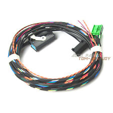 Bluetooth Wiring Harness Cable for VW RNS510 Bluetooth Module 9W2 1K8035730D