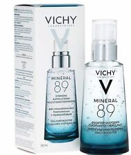 Vichy Mineral 89 Skin Fortifying and hydrating Daily Booster 50 ml NEW IN BOX