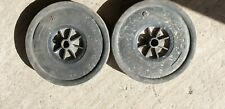 Belle Concrete Mixer Wheels 140 150 Spares Parts Minimix Wheels